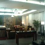 Foto van Genway International Hotel