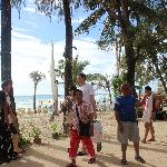 Foto van Crown Regency Resort Boracay