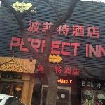 Foto de Beijing Perfect Inn