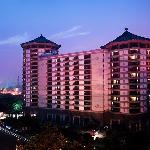 Photo of Parkview Dingshan Hotel Nanjing