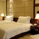 Φωτογραφία: Jianghong International Hotel