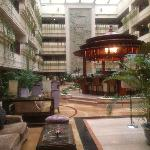 Photo de New Century Hotel Xiaoshan