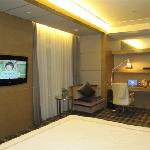 Grand Skylight International Hotel resmi