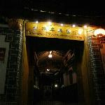 Laoxie Chemadian Youth Hostel Lijiang Foto