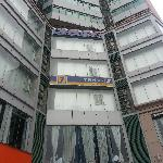 Foto de 7 Days Inn (Guangzhou Kecun Second)