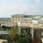 ภาพถ่ายของ West Coast Hotspring Hotel Hainan