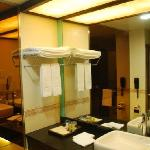 Φωτογραφία: Baigao Business Hotel Guangzhou Baiyun Road