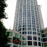 ภาพถ่ายของ Baigao Business Hotel Guangzhou Baiyun Road