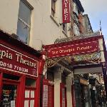 Photo of Olympia Theatre