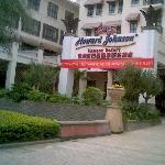 Howard Johnson Hawana Resort Guangzhou Foto