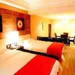 Xianncshan Changsong International Hotel의 사진