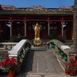 Wenchang Confucian Temple