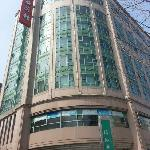 Photo of Zhejiang Media Hotel