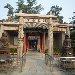 Changping Guandi Temple