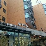 Orange Hotel Beijing Yayun Village Foto
