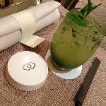  room service mojito