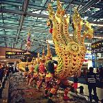 Photo of Chaba Suvarnabhumi Airport