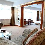Blue Horizon Hotel Dongying Dongcheng resmi