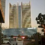 Photo de Novotel Nanjing East Suning Galaxy