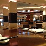Foto de Hyatt Regency Jing Jin City Resort and Spa