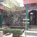 Photo de Beijing Heyuan International Youth Hostel
