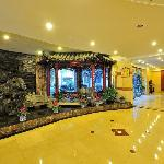 Foto van New Tonghui Hotel
