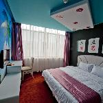 Photo de Feetel Theme International Inn (Changsha Yinpeng)
