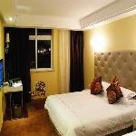 Familai Fashion Boutique Hotel Taizhou Luqiao의 사진
