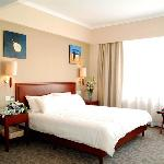 GreenTree Inn Dongguan Houjie Business Hotel Foto