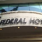  federal hotel