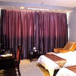 Φωτογραφία: Jinyu International Hotel