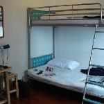 Φωτογραφία: Sukhumvit On Nut Guesthouse