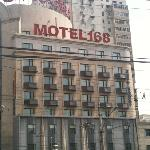 Motel 168 Beijing Anzhen Bridge Foto