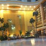 Φωτογραφία: Jinshi International Hotel