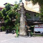 Photo of Hotel Puri Tanah Lot
