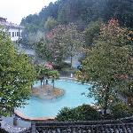 Foto de Tang Feng Hot Spring Resort