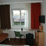 Foto van Ibis Mainz City