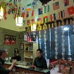 Foto de Longmen Youth Hostel