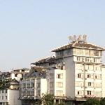Photo of Jindi Hotel