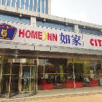 Foto di Home Inn (Tianjin Youyi Road)