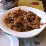 Old Luoyang Noodle (Wang Cheng Avenue)