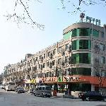 Jinjiang Inn (Hangzhou Economy Development Zone)