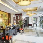 Scholars Hotel Suzhou Guanqian