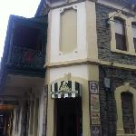 Shakespeare Backpackers International Hostel resmi
