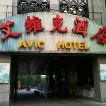  avic