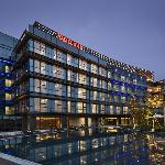 The OCT Harbour Shenzhen Marriott Executive Apartments