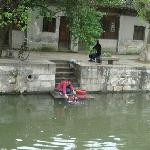 Huzhou Nanxun Old Town