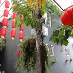 Photo de Qingfeng Youlian Inn