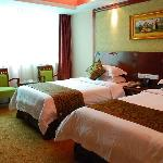 GreenTree Alliance Shenzhen Huanancheng Hotel의 사진