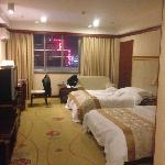 Jingdu Business Hotel